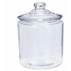 Heritage Hill Glass Jar-1 Gallon