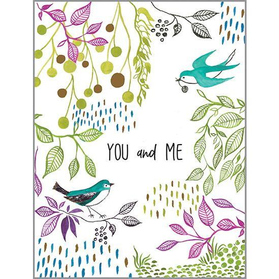 You and Me Anniversary