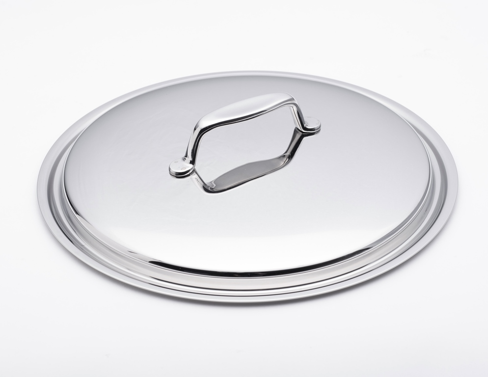 Stainless Steel Lid-13