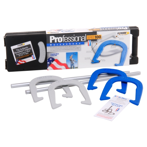 American Professional Horseshoes
