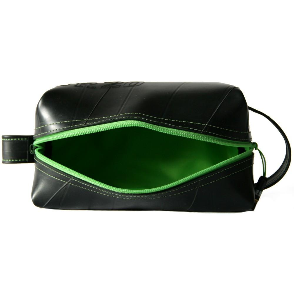 Travel Bag / Dopp Kit Lime