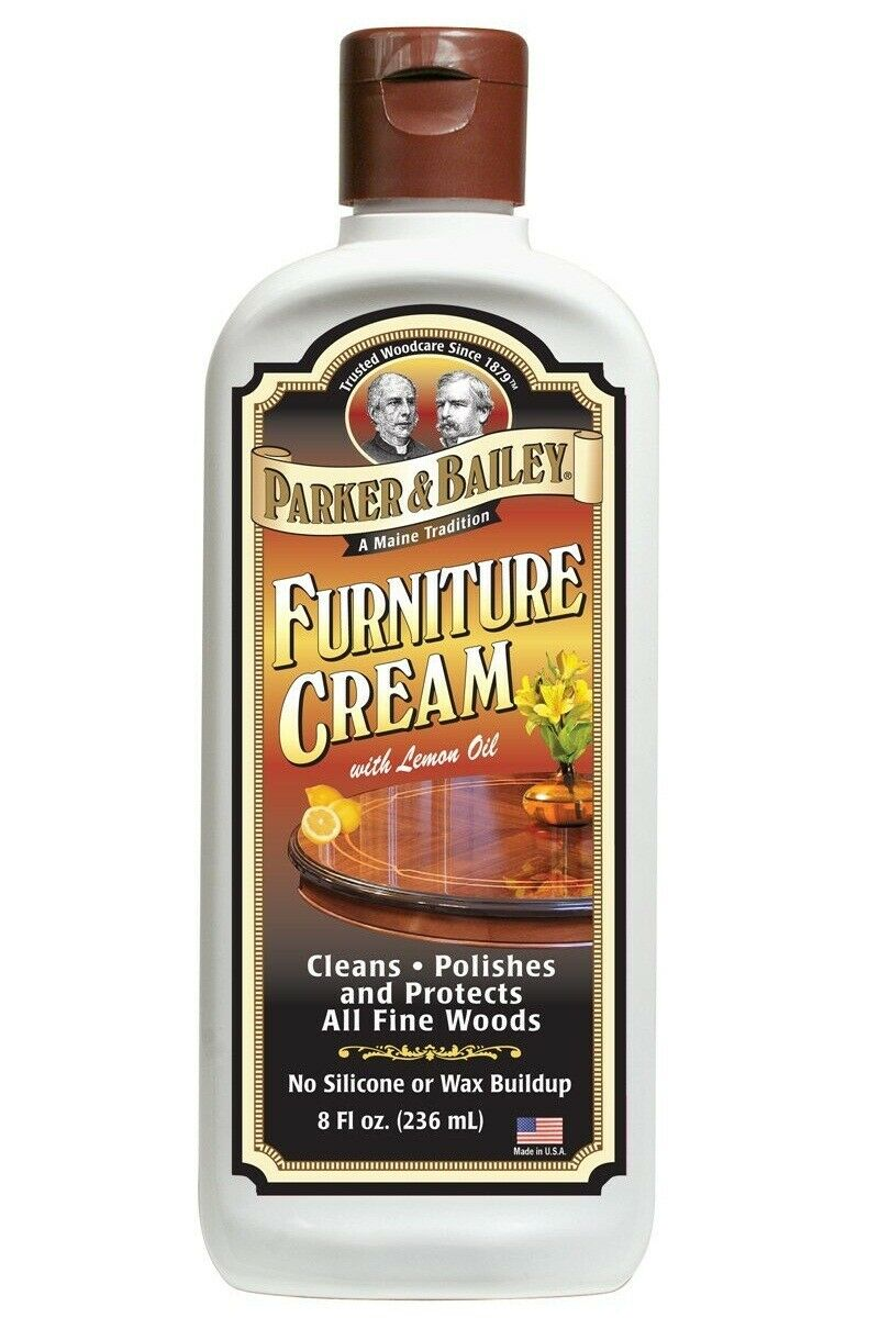 Furniture Cream 8 oz.