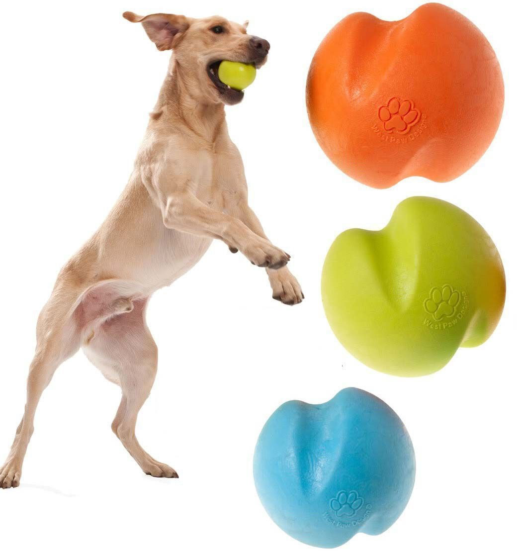 Jive Dog Toy - Mini 2