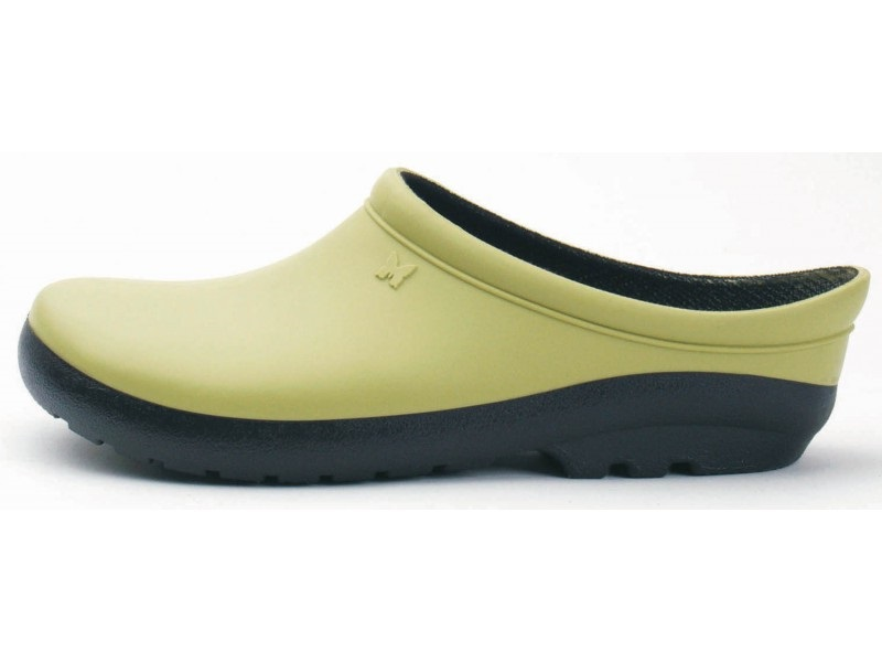 Kiwi Women's Garden Clogs