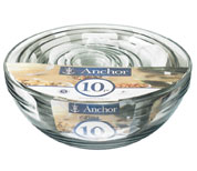 Mixing Bowl Set-10 Piece