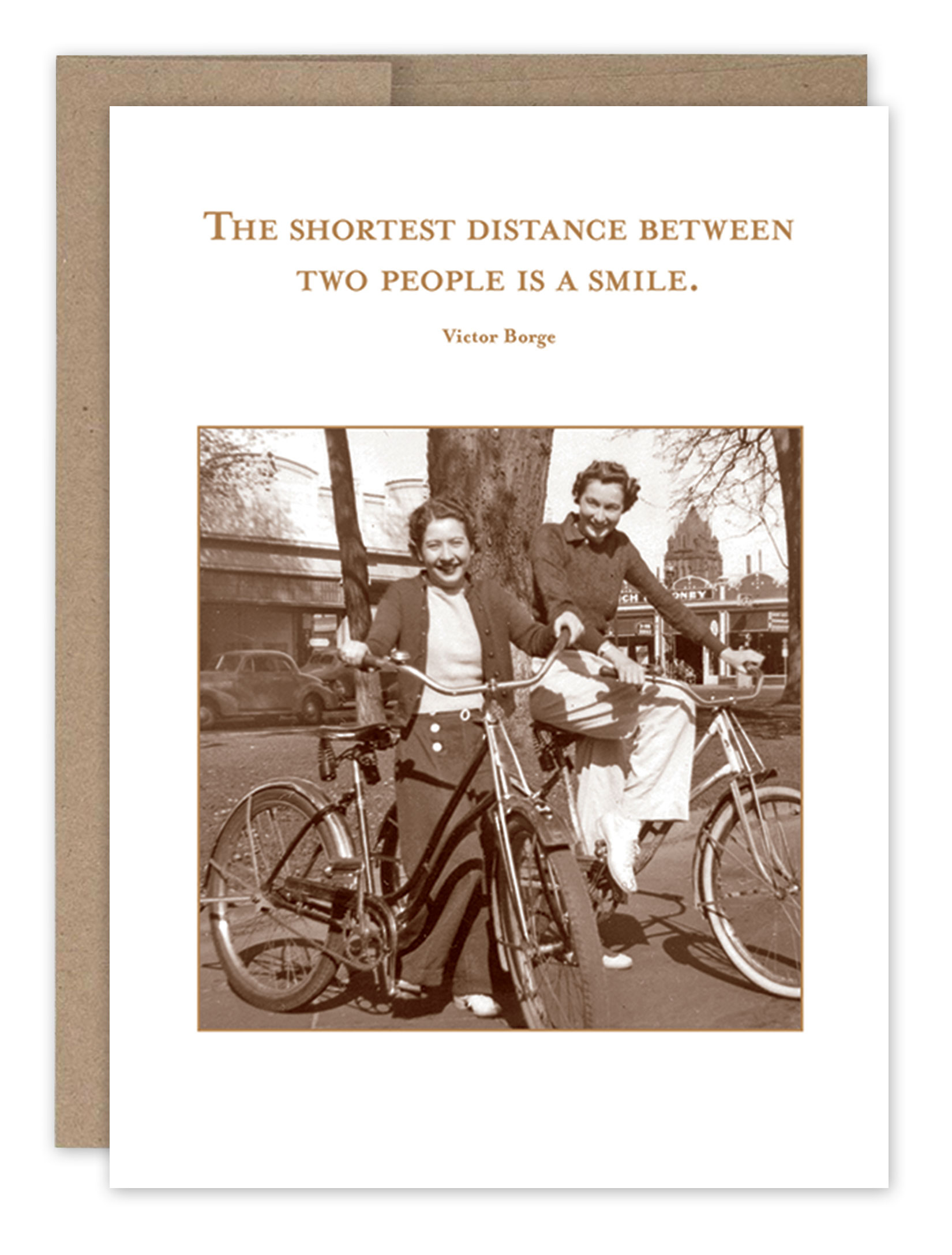 THE SHORTEST DISTANCE