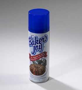 Bakers Joy Nonstick Spray