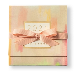 Karen Adams 2021 Desk Calendar