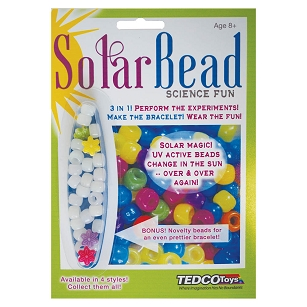Solar Bead Science Fun