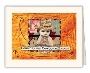 Someday My Cowboy