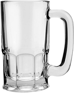 Beer Wagon Mug