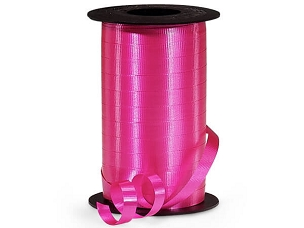 Curling Ribbon Beauty Pink
