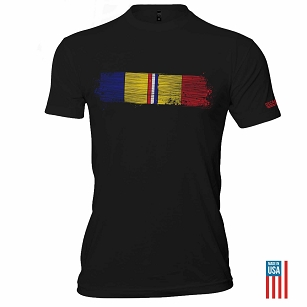 Combat Action Ribbon Tee