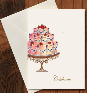 Birthday Card-Celebrate