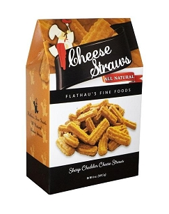 6 oz.Cheese Straws