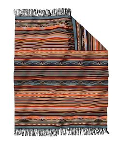 Pendleton Chimayo Fringed Throws