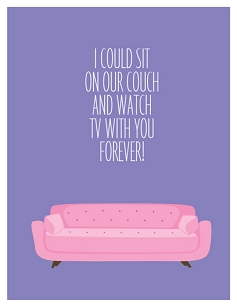 Couch Forever