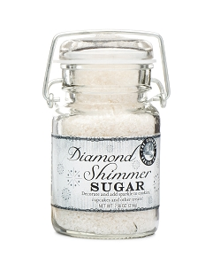 Diamond Shimmer Sugar