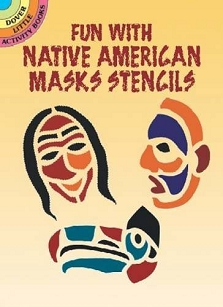 Fun With Native American Masks