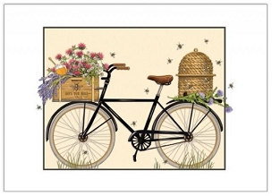 Honey Bike