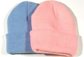 Children's Knit Hat