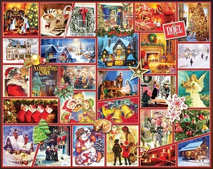 Joy to the World 1000 Piece