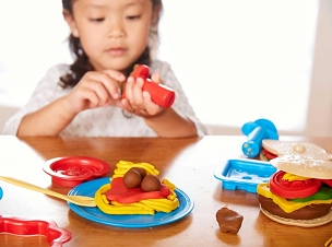 Green Toys™ Meal Maker Dough Set