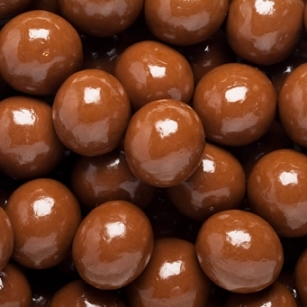 1/2 lb Milk Chocolate Malt Balls