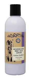Montana Huckleberry Lotion