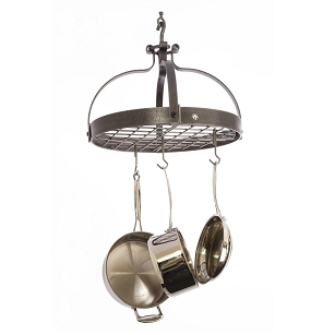 Dutch Crown Ceiling Pot Rack