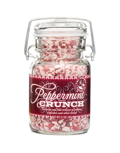 Peppermint Crunch Sprinkles