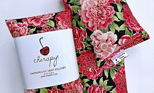 Cherapy - Therapeutic Heat Pillow