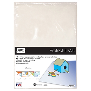 Protect-It Hobby Mat