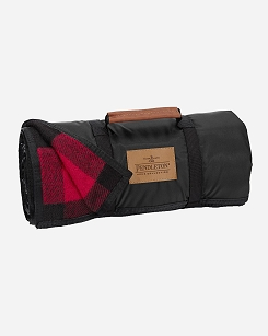 Rob Roy Roll-Up Blanket