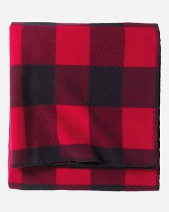Pendleton Eco-Wise Wool Twin Blanket - Rob Roy