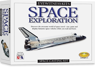 Space Eyewitness Kit
