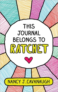 This Journal Belongs to Rachet