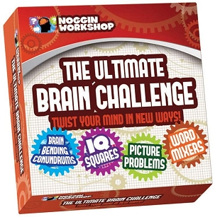 Ultimate Brain Challenge