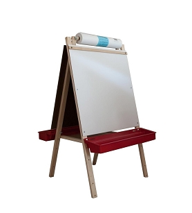 Deluxe Double Sided Easel