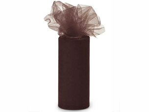 Tulle Ribbon Chocolate