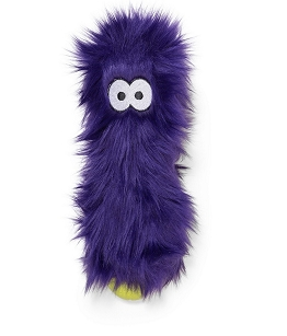 Custer Rowdies Dog Toy
