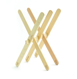 Bee's Wrap - Vermont Maple Drying Rack