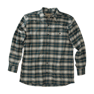 Stormy Kromer Isle Royale Flannel Shirt