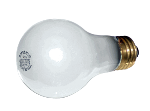 40 Watt Aero-Tech Long Life Bulb
