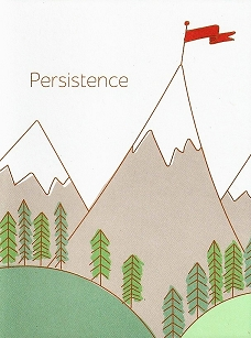 Mountain Persistence