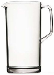 Clarus Acrylic 64 oz. Pitcher