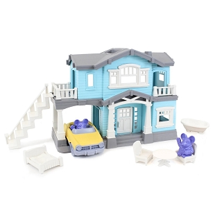 Green Toys™ House Playset