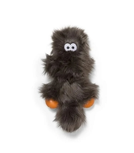 Sanders Rowdies Dog Toy