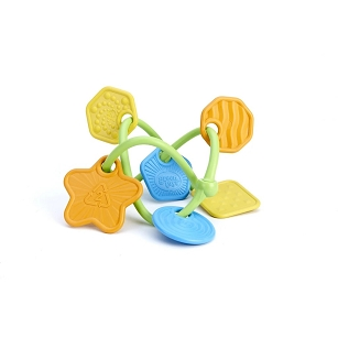 Green Toys™ Twist Teether