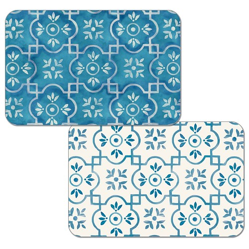 Placemat Moroccan Tiles